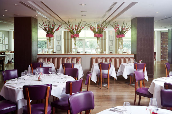 Christmas 2018 Offers Restaurants in Manchester - River Restaurant