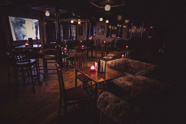 Christmas 2018 Offers Restaurants in Manchester - The Fitzgerald