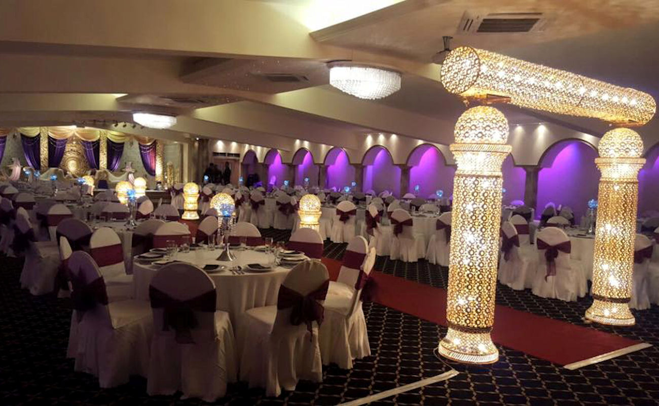 Al maidah manchester reviews and information for Afghan cuisine banquet hall