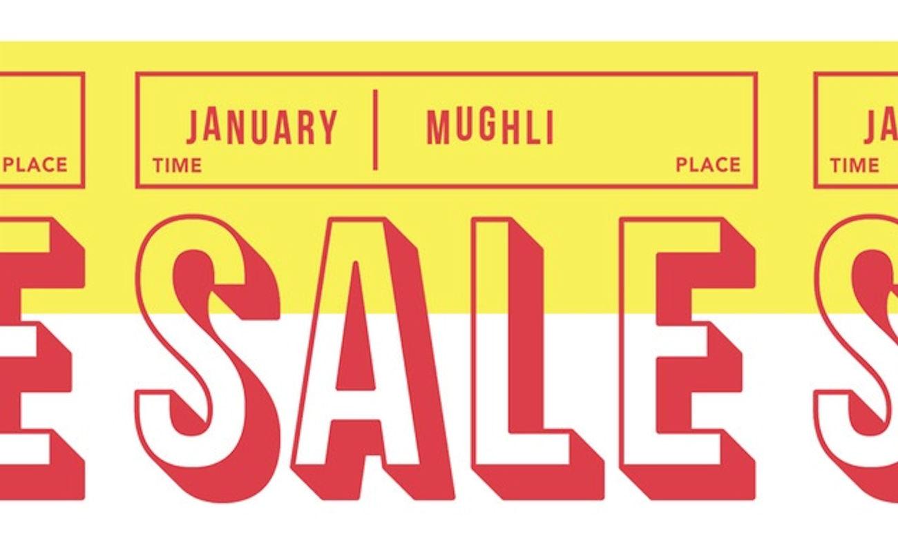 Mughli Manchester