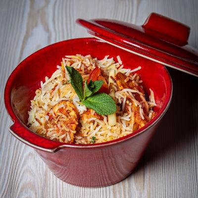 Best Halal Restaurants Manchester - Wah Ji Wah Manchester