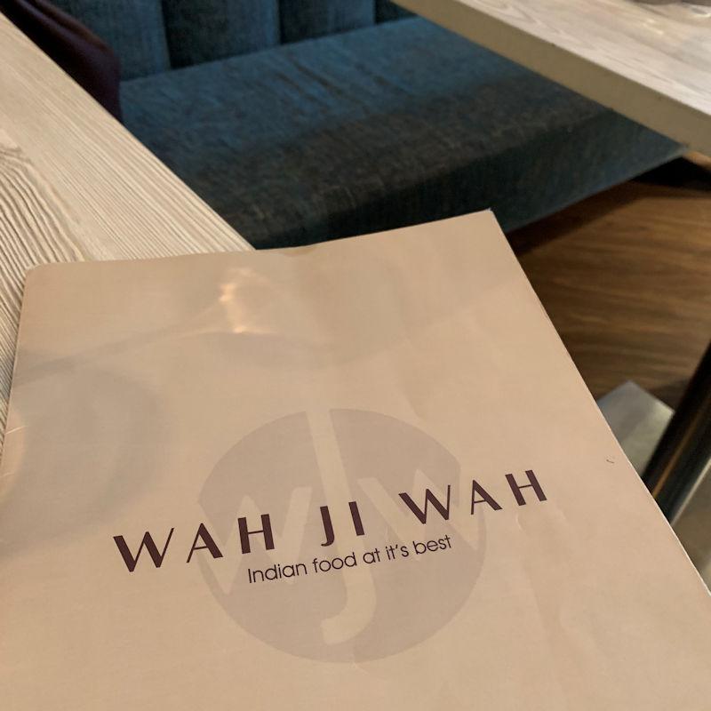 Wah Ji Wah Manchester Review