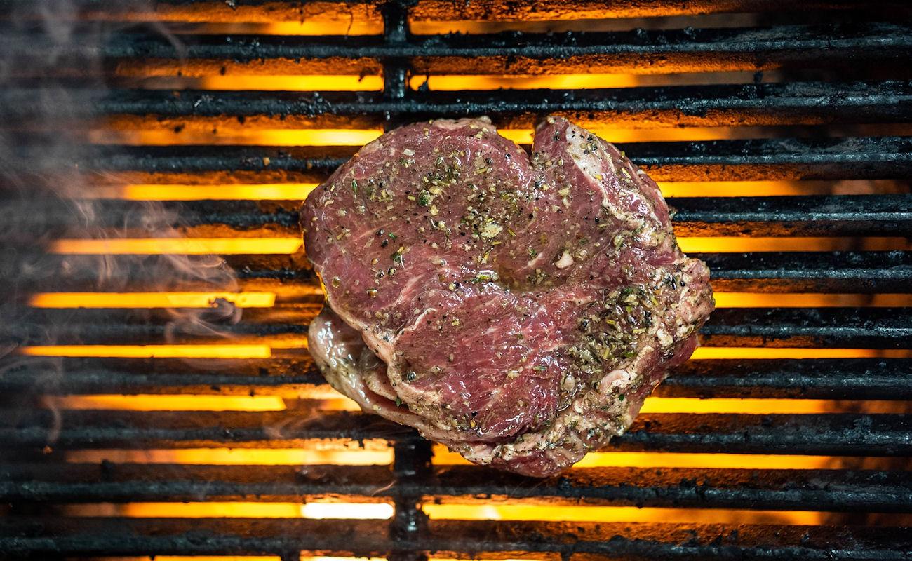 Steak restaurants in Manchester - Zouk Manchester