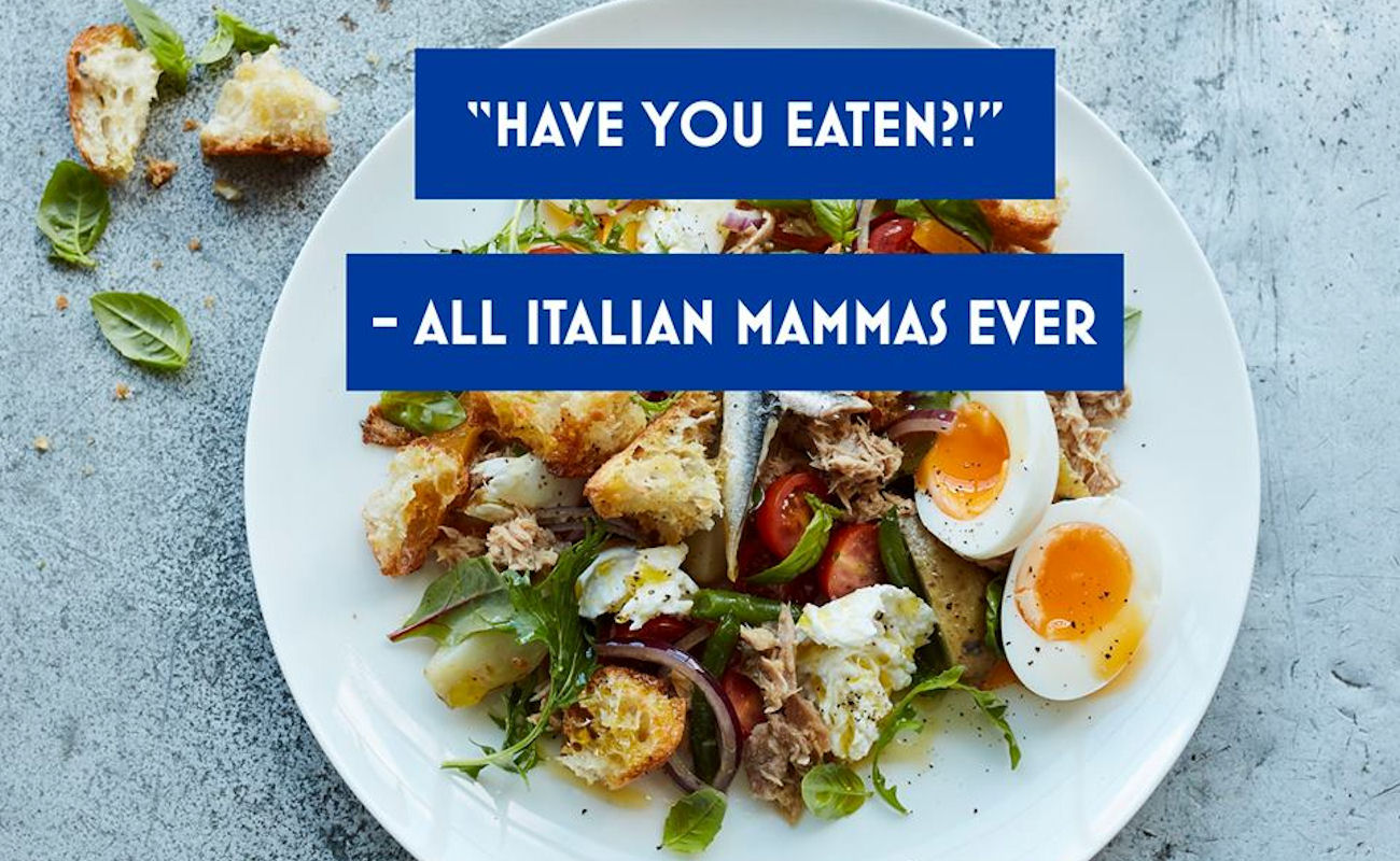 Mother's Day Manchester Offers ~ Carluccio's