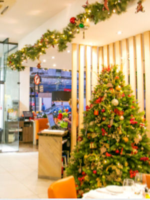 Christmas 2021 Offers Restaurants in Manchester ~ Don Giovanni Manchester
