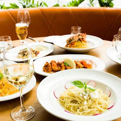 Best Italian restaurants Manchester ~ Don Giovanni