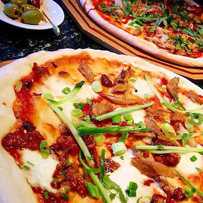 Best Italian Restaurants in Manchester - Best Restaurant Offers in Manchester- Gusto Manchester