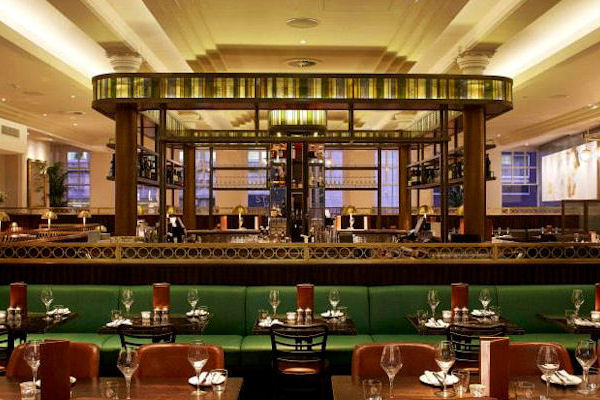 Restaurants near Palace Theatre Manchester - Best Restaurant Offers in Manchester - Gusto Manchester