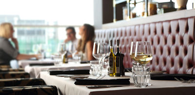 Best Private Dining rooms Manchester - Marco's New York Italian