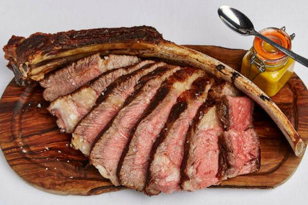 Best Steak restaurant Manchester - Marco's New York Italian