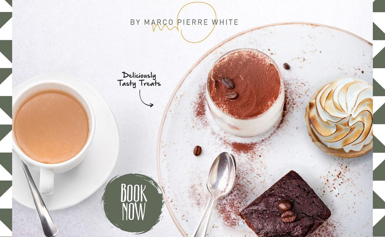 Marco's New York Italian - MediaCityUK