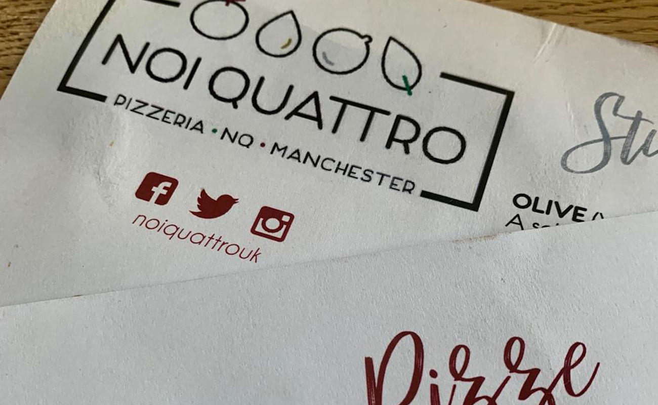 Noi Quattro Manchester Review