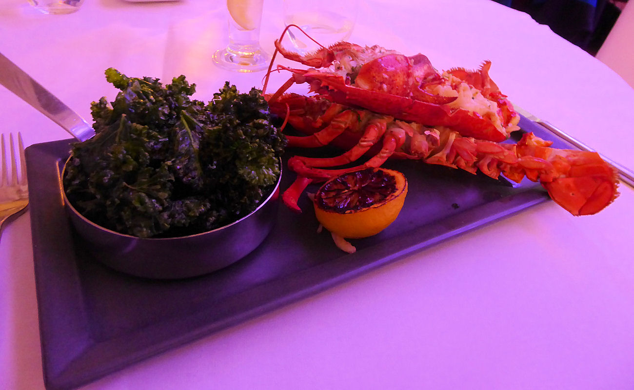 Rosso Restaurant Manchester Review