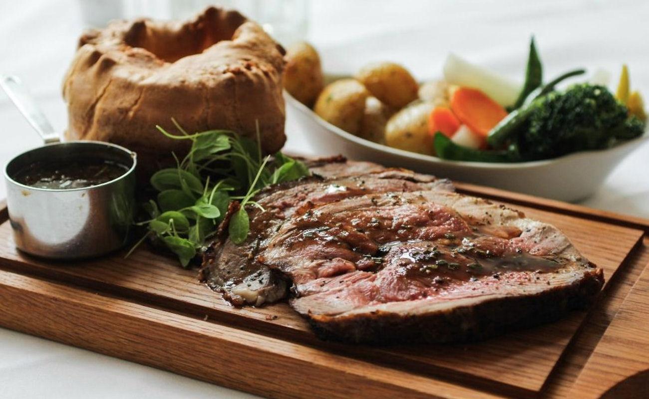 Manchester Restaurants - Rosso Manchester