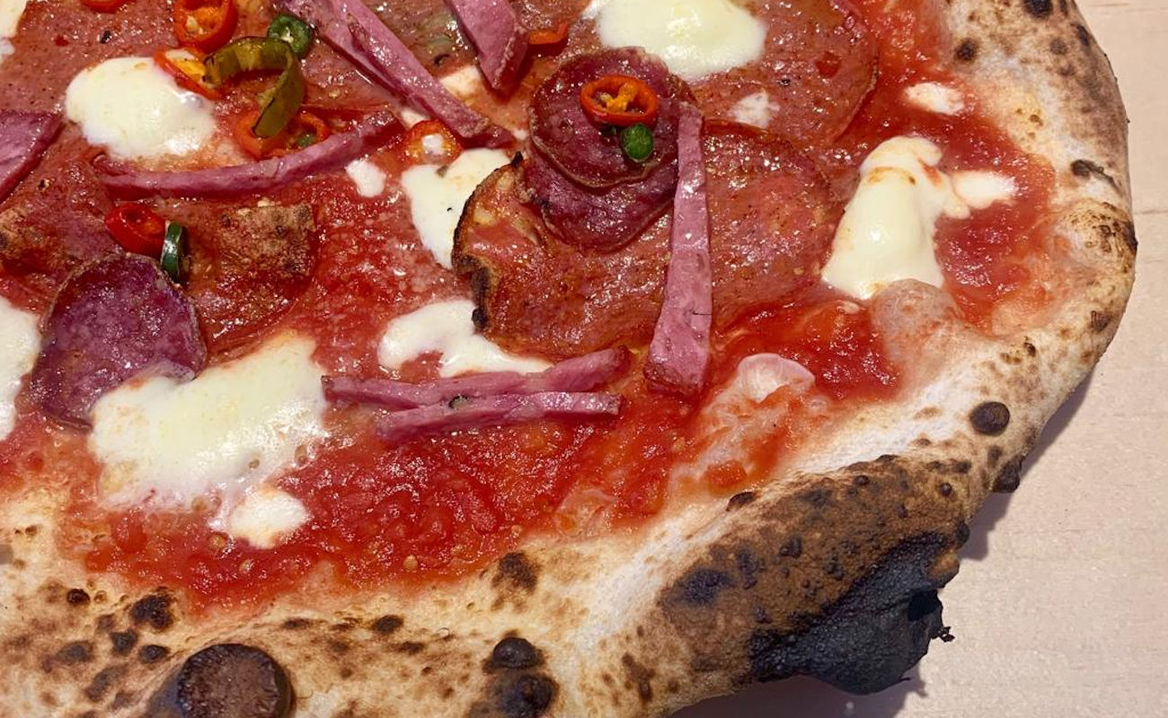 Rudy's Peter Street Review