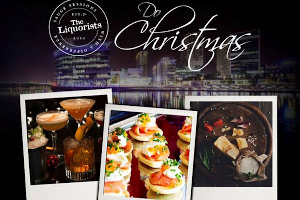 Christmas 2018 Offers Restaurants in Manchester-  Lazy Lizard Manchester