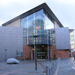 Restaurants near The Bridgewater Hall Manchester