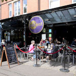 Chorlton restaurants
