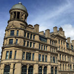 Restaurants near The Corn Exchange Manchester