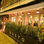 Didsbury restaurants