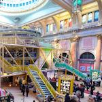 Restaurants near The Royal Exchange Manchester