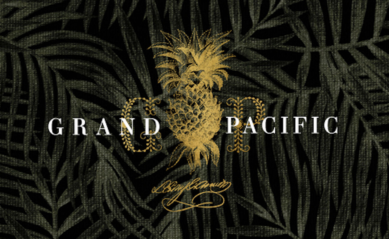 Grand pacific restaurant bar manchester for Pacific grand