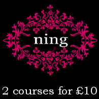 Ning Malaysian and Thai Restaurant Manchester