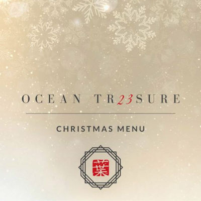 Christmas 2018 Offers Restaurants in Manchester - Ocean Treasure