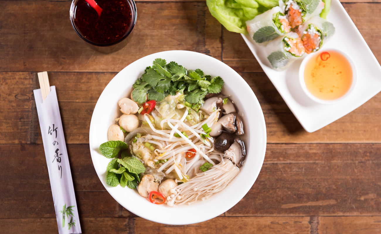 Pho Manchester