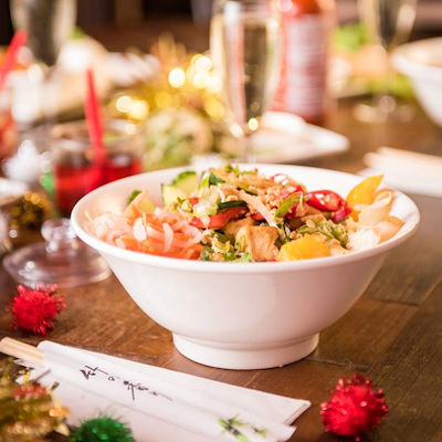 Christmas 2018 Offers Restaurants in Manchester - Pho