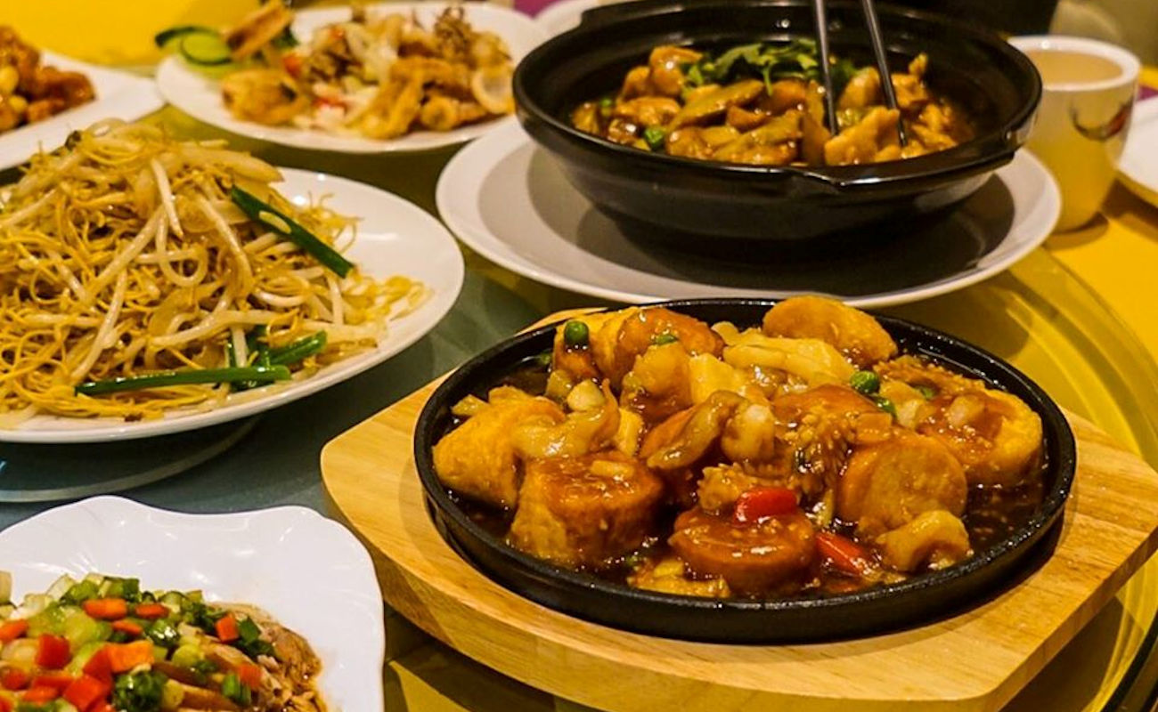 Best Chinese Restaurants Manchester ~ Pinwei