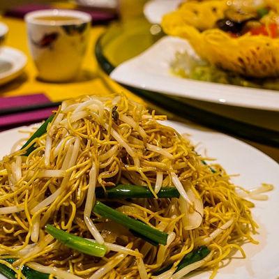 Chinese Restaurants Manchester ~ Pinwei