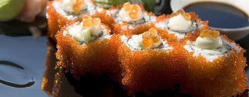 Sushi Making Masterclass Manchester - Sapporo Teppanyaki Manchester