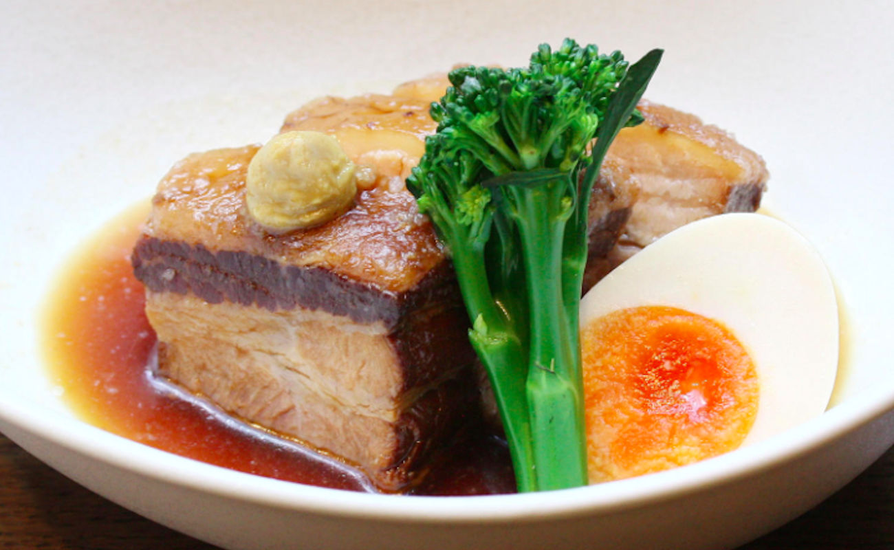 Shoryu Ramen Restaurant Manchester