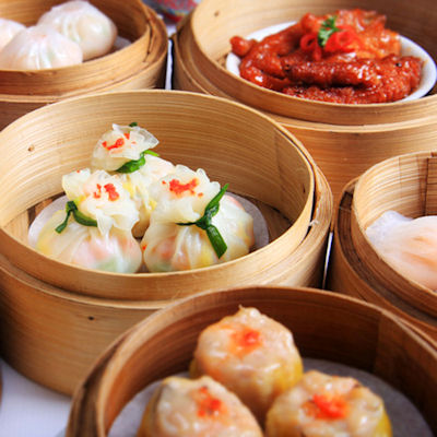 Best disbabled friendly restaurants in Manchester - Tai Pan Manchester