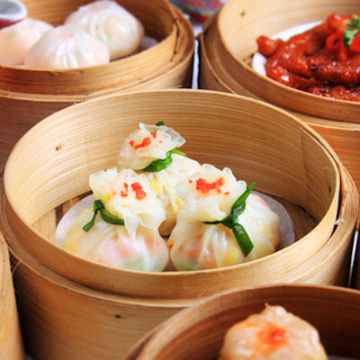 Best Dim Sum restaurants in Manchester - Tai Pan Manchester