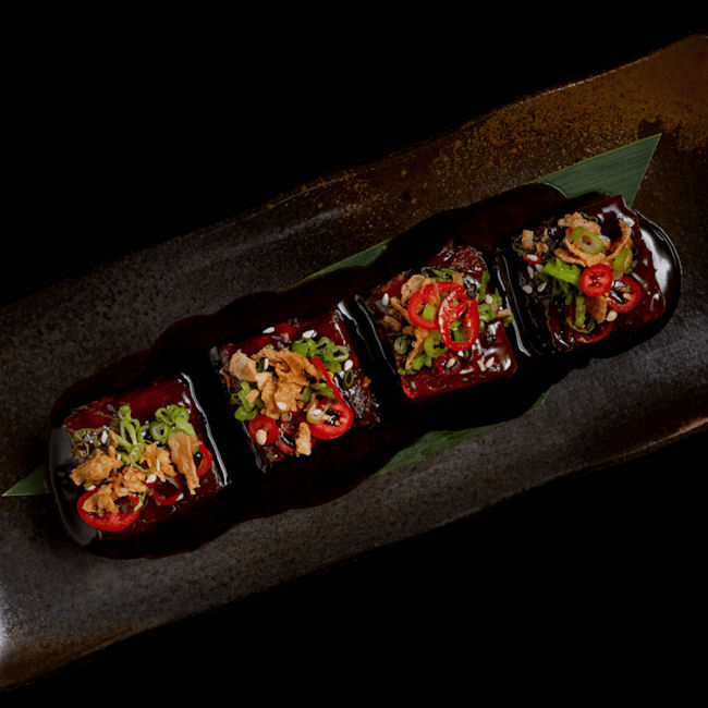 Tattu Manchester Review