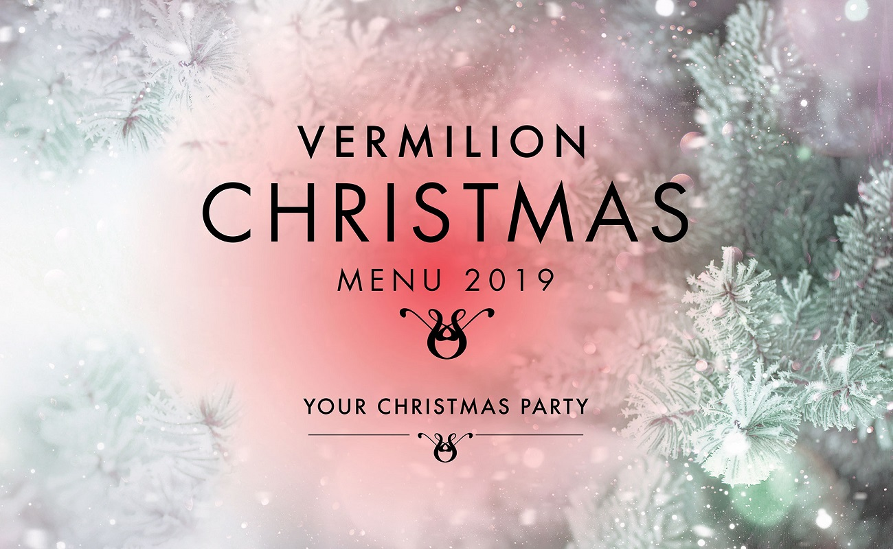 Vermilion Restaurant Manchester