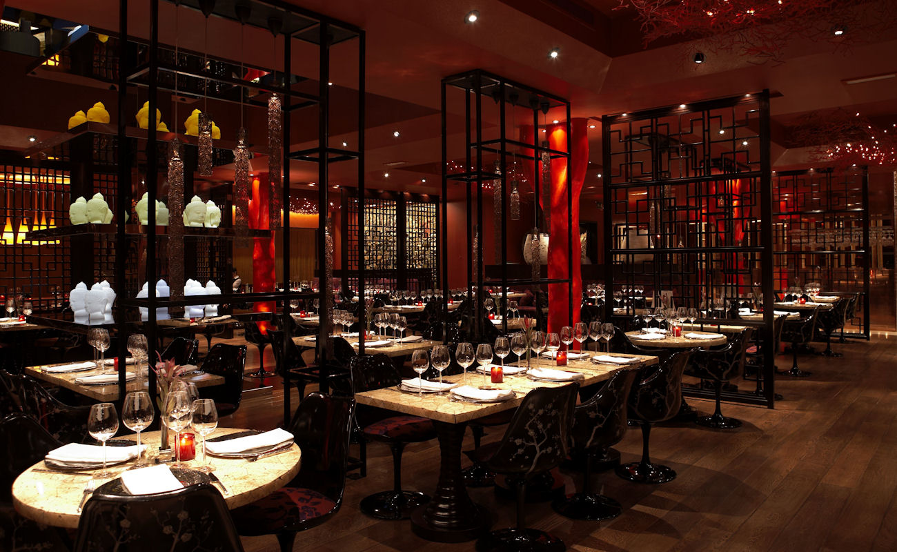 Vermilion Restaurant Manchester Reviews And Information
