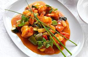 Best Restaurants Manchester - Vermilion Manchester