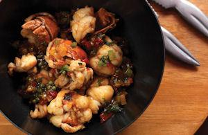 Best fish Restaurants Manchester - Vermilion Manchester