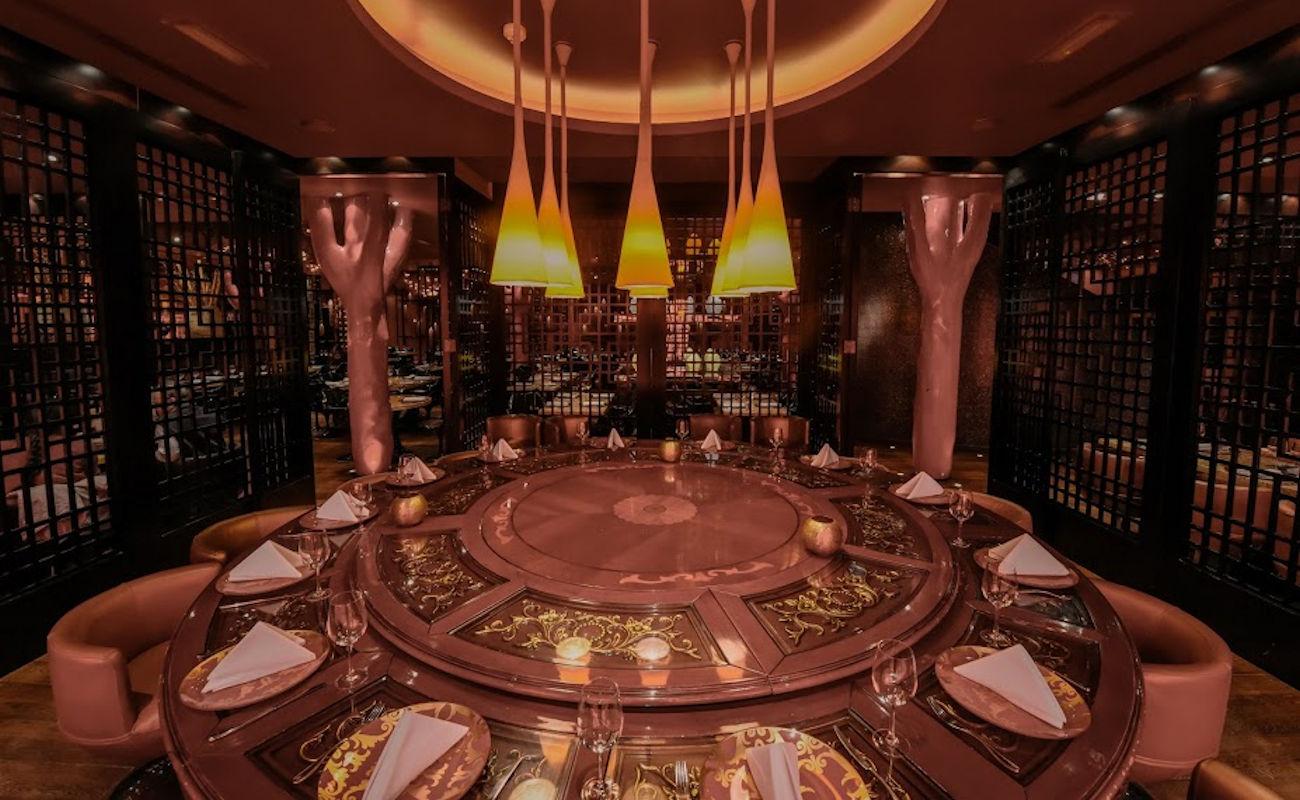 Manchester Restaurants ~ Vermilion Manchester