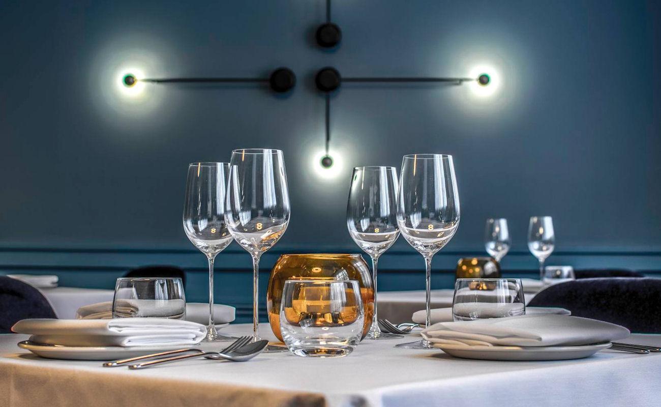 Enxaneta Restaurant Manchester