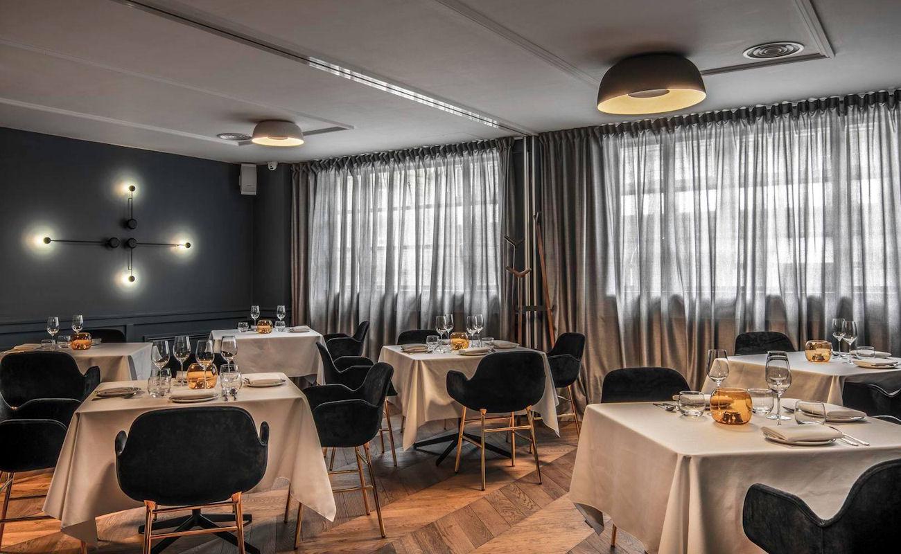 New Restaurants In Manchester