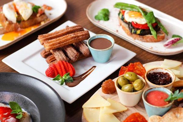 Best Spanish Tapas Restaurants Manchester - La Bandera Manchester
