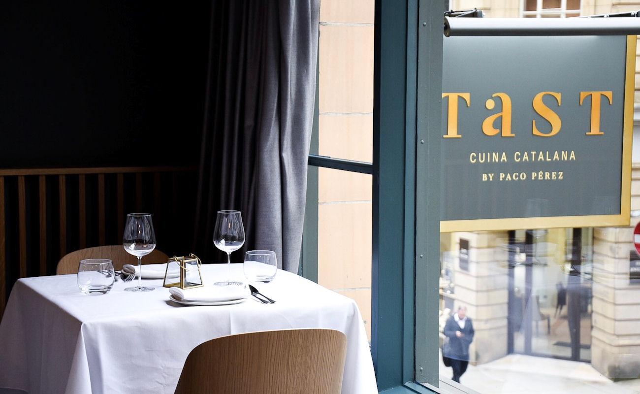 Manchester restaurants - Tast Manchester