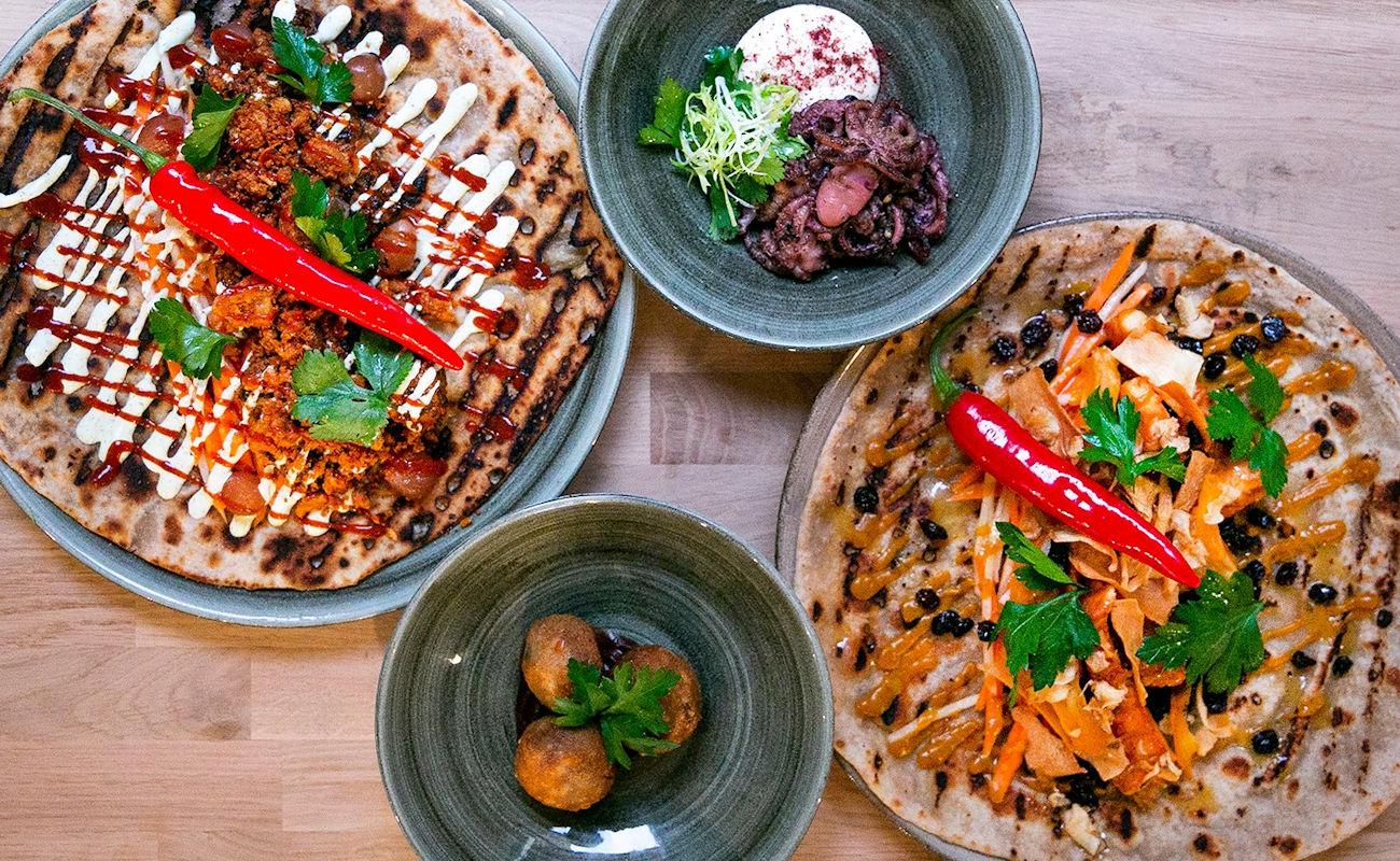 Manchester Restaurants news ~ Bab Manchester