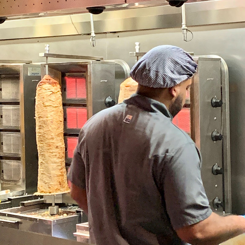 Doner Haus - February 2020 Launch Preview
