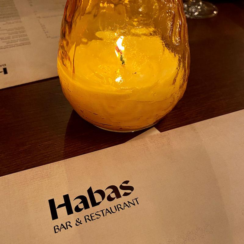 Habas - Review June 21